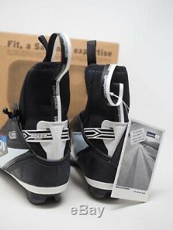Salomon SAL Classic Cross Country SALRCCARB Ski Boots Racing XCS Men's Size 10