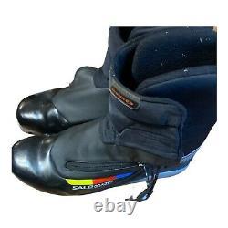 Salomon SNS PILOT Cross Country Ski Boots XC NORDIC 11.5
