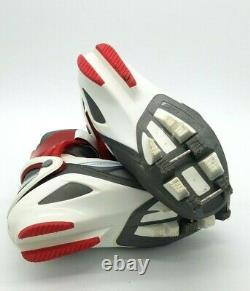 Salomon Vitane 8 Skate Pilot SNS Womens Cross Country Ski Boots Size 8