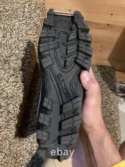 Salomon XA SNS BC Cross Country Ski Boots Size 6 EU 38 2/3
