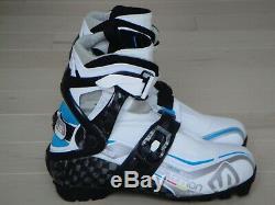 Salomon cross-country ski skate boots