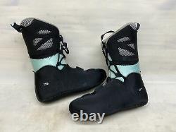 Scarpa Vector Ladies Ski Boots Touring Cross Country 255 Mondo UK 6.5