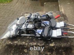 Silvretta easy go 500 medium 295-345mm