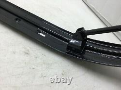 Ski-Doo Citation Cross Country Moto-Ski 1980-1984 Kimpex Metal Ski Black 08-298