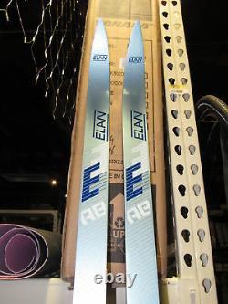 Skis Elan RB x Country Cross Country 135mm no wax Elan ski's pair