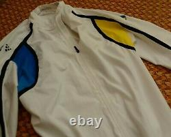 Team Sweden, cross country ski skinsuit by Craft, Size Medium