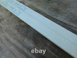 Trak Nova 190 cm Cross Country Ski SNS Salomon Profil Bindings Nordic XC