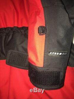 Vintage Nike ACG Jacket Size XL Storm Fit Kenya National Cross Country Ski Team