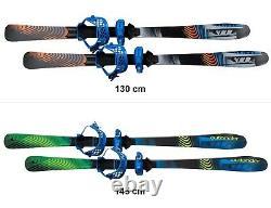 Whitewoods OUTLANDER Cross Country Skis & Bindings Snowshoe Grip, Nordic Glide